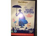 Mary Poppins (dvd movie)