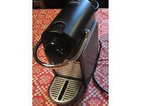 Krups Pixie Nespresso Machine