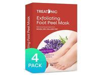 Foot peel mask (brand new)