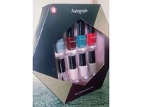 Limited Edition Nail Varnish - Winter Gift Set from Marks & Spencer/Autograph