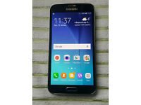 SAMSUNG S5 16GB UNLOCKED WITH RECEIPT AND WARRANTY