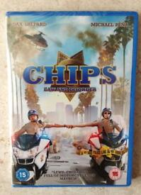 CHIPS LAW AND DISORDER