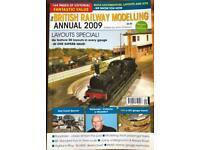 FREE British Railway Modelling Magazines 1998 - 2013
