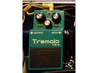 Boss Tremolo TR-2 For Sale £45