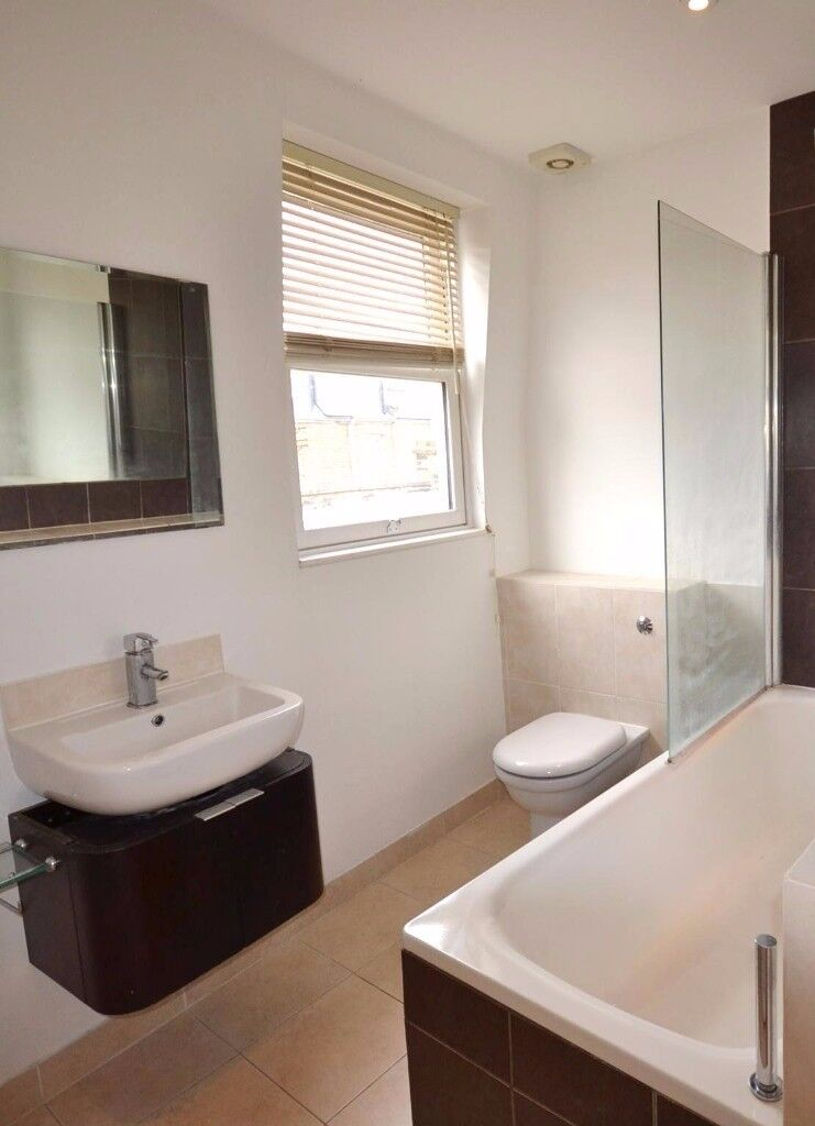One Bedroom Property on Devonshire Road