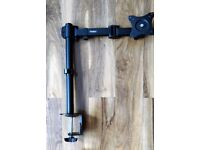 VonHaus Arm Mount For 13-27in Monitor