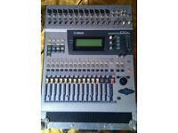 Yamaha 01V digital mixer for sale