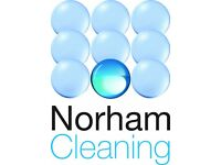 Office Cleaner Required for Glasgow City Centre. Evening work. Up to 16 hours per week. Permanent