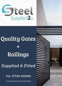 Garden FENCES GATES ETC. We do it all!! Call for inquiries NO JOB TOO BIG OR SMALL - DONE RIGHT