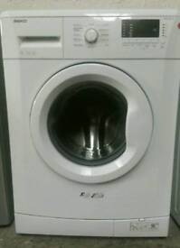 BEKO 6KG 1400RPM A++ **FREE LOCAL DELIVERY 3 MONTHS GUARANTEE**