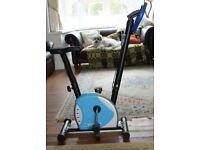 Esprit exercise bike