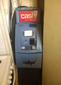 atm cash machine - free