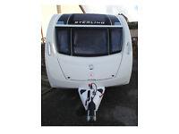 2013 Sterling 554 Sport Touring Caravan for sale