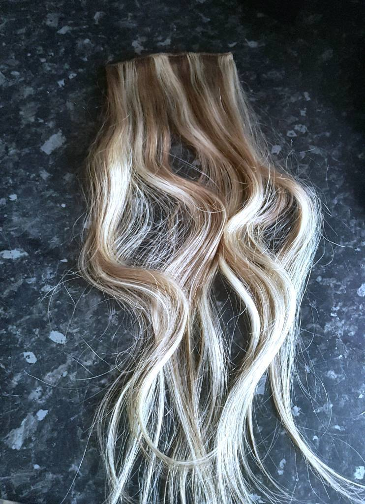 Dg Remy Human Hair Extensions In Crewe Cheshire Gumtree
