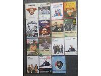 T.V Series Dvd's