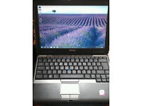 DELL Windows 7 Laptop - WiFi with MS Office 2010 - **GREAT CONDITION**