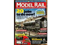 FREE MODEL RAIL MAGAZINES