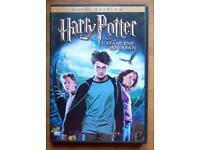 Harry Potter und der Gefangene von Askaban - 2 DVD ´s Edition kk Baden-Württemberg - Künzelsau Vorschau