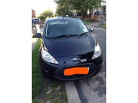 Ford KA Style+ low mileage, great first car.