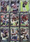Rookie Arian Foster Football Trading Cards