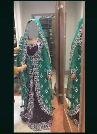 Janan bridal dress *price drop* Urgent sale.!