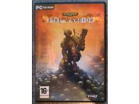 Warhammer 40K 'Fire Warriors' (PC)