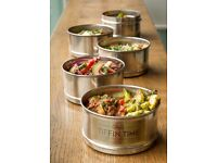 Tiffin Time Part Time Chef Wanted
