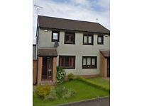 3 bedroom house in newton Mearns.
