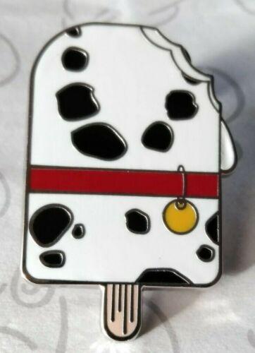 Lucky Ice Cream Mystery 101 Dalmatians Disney Pin 129915