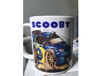 Funny cheeky mugs!