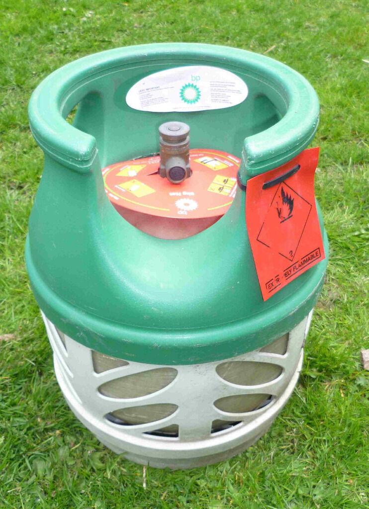 BP Light Propane Gas Bottle 5 KG Calor 13kg BBQ BBQ GAS ...