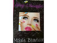 Mobile beautician