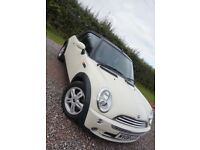 MINI CONVERITBLE EXCELLENT CONDITION