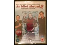 New DVD: 'An Idiot Abroad' Series 2 (2011)