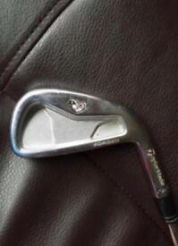 Taylormade RAC Tour Preffered Irons 3-PW