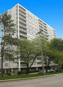 Park Terrace -  199 Queen Mary Dr - 2bd