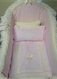 brand new Baby crib for sale