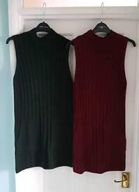 Women's Jumper Dresses - Size 10