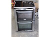 6 MONTHS WARRANTY Electrolux EKT6045 touch screen electric cooker FREE DELIVERY
