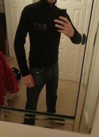 Armani Knitted Sweatshirt