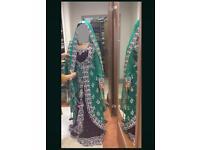 Janan bridal dress