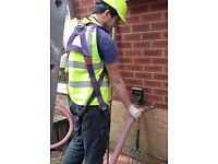 Cavity Wall Insulation Leads Wanted