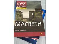 Macbeth Revision Guide