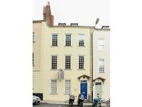 6 desk office in Prime City Centre Serviced Office Space in Bristol BS1 at £1100 PCM plus VAT