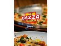 The Pizza Factory *** NOW HIRING *** Delivery driver jobs