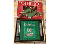 1980s Vintage Othello Game by Peter Pan Playthings. Complete & Good Condition.