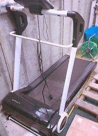 Reebok foldable treadmill