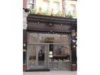Restaurant to rent, Knightsbridge Green, Knightsbridge, SW7