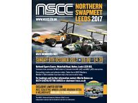 Scalextric Swap Meet 8/10/2017 - Rothwell, Leeds - Buy/Sell/Swap - Huge Range of New & Used Items