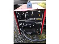250amp 230/415 arc welder